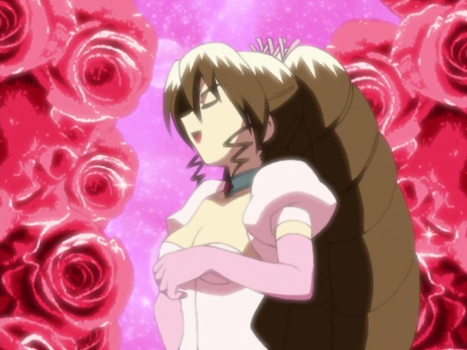 Hanaukyo Maid Tai episode 4 release