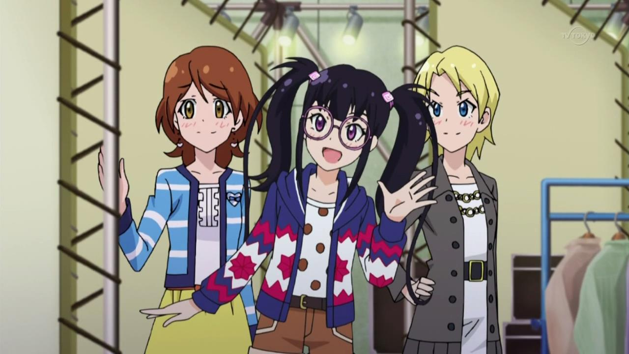 Pretty Rhythm Dear My Future Episode 36 Released!